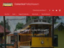 Connecticut Trolley Museum image