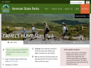 Camel's Hump State Park image