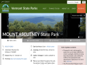 Mount Ascutney State Park image