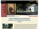 Calvin Coolidge Homestead Distric image