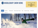 Middlebury Snow Bowl image