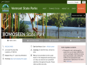 Bomoseen State Park image