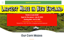 Great Vermont Corn Maze image
