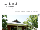 Lincoln Peak Vineyard image