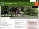 Underhill State Park image