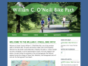 William C. O'Neill Bike Path image
