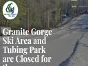 Granite Gorge Ski Area image