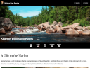 Katahdin Woods and Waters image