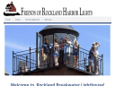 Rockland Breakwater Lighthouse image