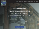 International Cryptozoology Museum image