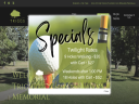 Triggs Memorial Golf Course image