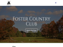 Foster Country Club image