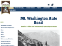 Mt. Washington Auto Road image