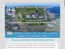 Beavertail Lighthouse Museum image