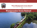 Winnipesaukee Scenic Railroad image