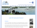 Lake Winnipesaukee Museum image