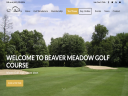 Beaver Meadow Golf Course image