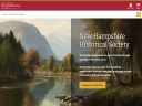 NH Historical Society image