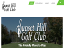 Sunset Hill Golf Course image