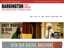 Barrington Stage Company image