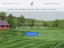 Blackstone National Golf Club image