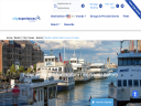 Boston Harbor Cruises image