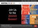 Boston Lyric Opera image