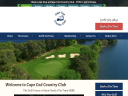 Cape Cod Country Club image