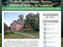 Smith-Appleby House Museum image