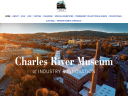 Charles River Museum of Industry image