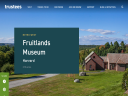 Fruitlands Museum image