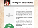 New England Pirate Museum image