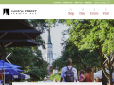 Church Street Marketplace image