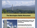 Bennington Battle Monument image
