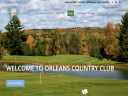 Orleans Country Club image