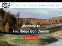 Fox Ridge Golf Club image