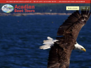 Acadian Boat Tours image