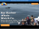 Bar Harbor Whale Watch Company image