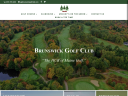 Brunswick Golf Club image