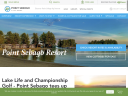 Point Sebago Resort image