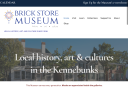 The Brick Store Museum image