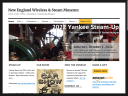 New England Wireless and Steam Museum image