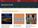 Bates College Museum of Art image