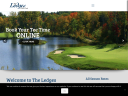 The Ledges Golf Club image