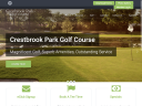 Crestbrook Park Golf Course image