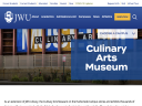 Culinary Archives and Museum At Johnson and Wales University image