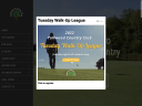 Tallwood Country Club image