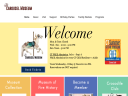 The New England Carousel Museum image