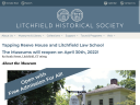 Tapping Reeve House & Litchfield Law School image