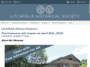 Litchfield History Museum image
